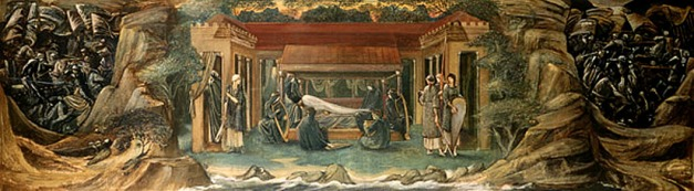Burne-Jones_Last_Sleep_of_Arthur_in_Avalon_v1