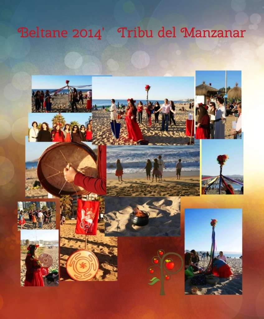 CollageBeltane2014